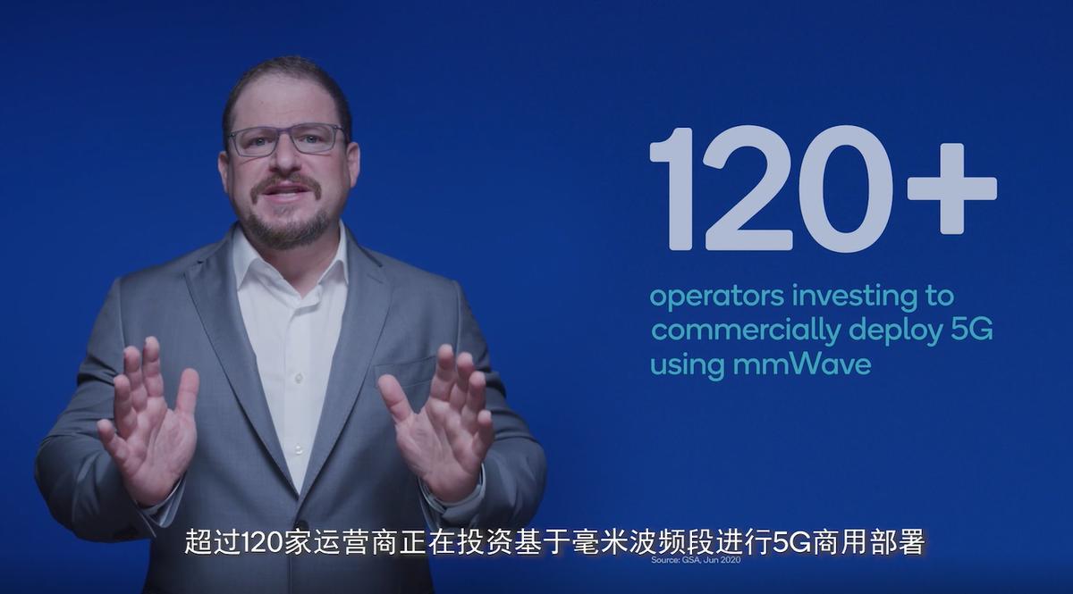 聚焦IFA 2020:5G创新正当时 - 热点资讯 每日推荐 第3张