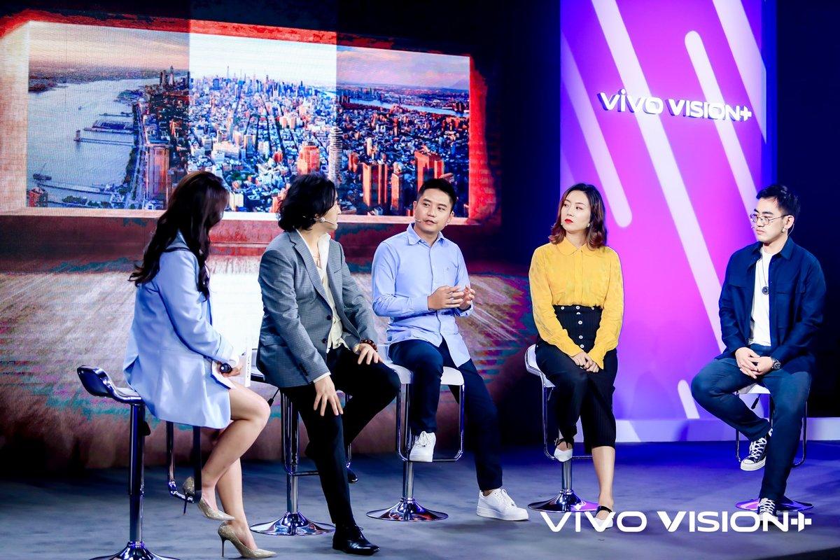 """积极践行品牌文化责任,vivo正式发布全球影像IP """"vivo 影像+"""" - 热点资讯 首页 第10张"""