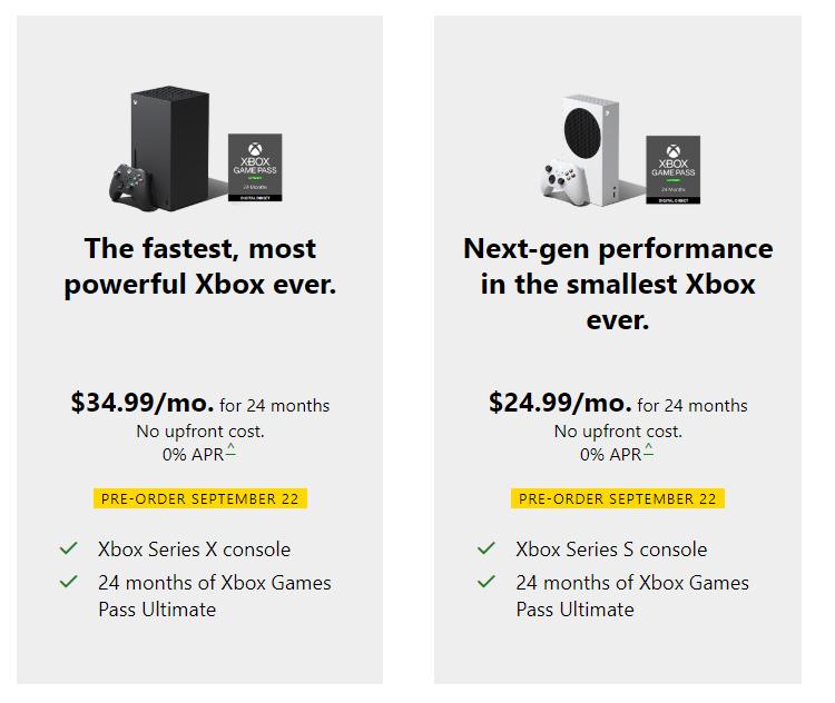 微软两款 Xbox 发布,次世代游戏大战正式打响? - 热点资讯 家电百科 第5张