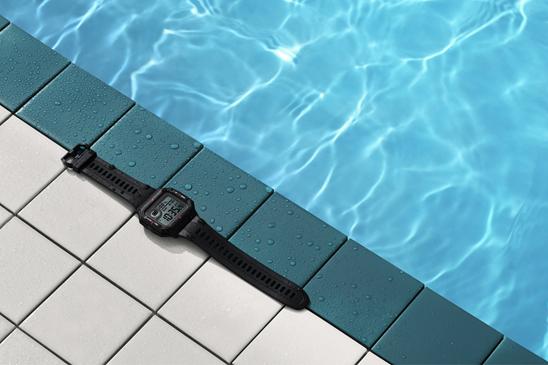 复古腕间时尚,4周长续航,华米科技Amazfit Neo智能手表正式发布 - 热点资讯 每日推荐 第3张