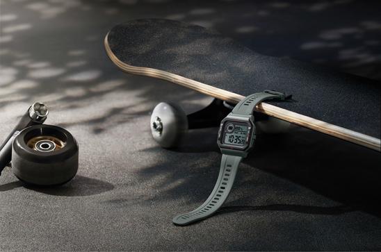 复古腕间时尚,4周长续航,华米科技Amazfit Neo智能手表正式发布 - 热点资讯 每日推荐 第4张