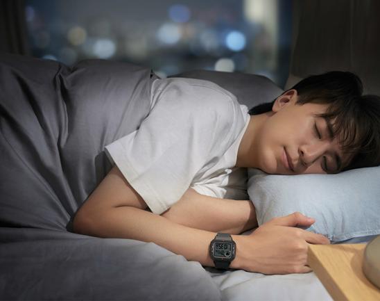复古腕间时尚,4周长续航,华米科技Amazfit Neo智能手表正式发布 - 热点资讯 每日推荐 第6张