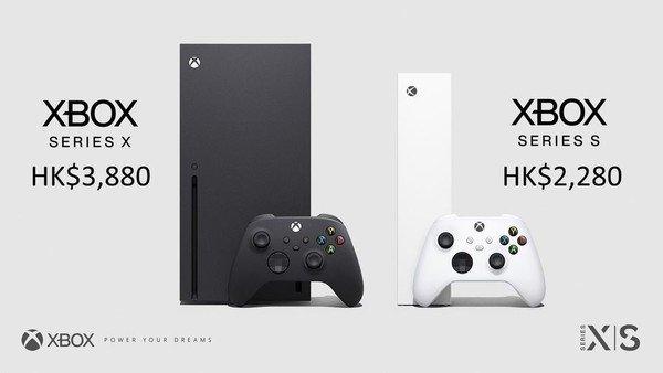 微软两款 Xbox 发布,次世代游戏大战正式打响? - 热点资讯 家电百科 第8张