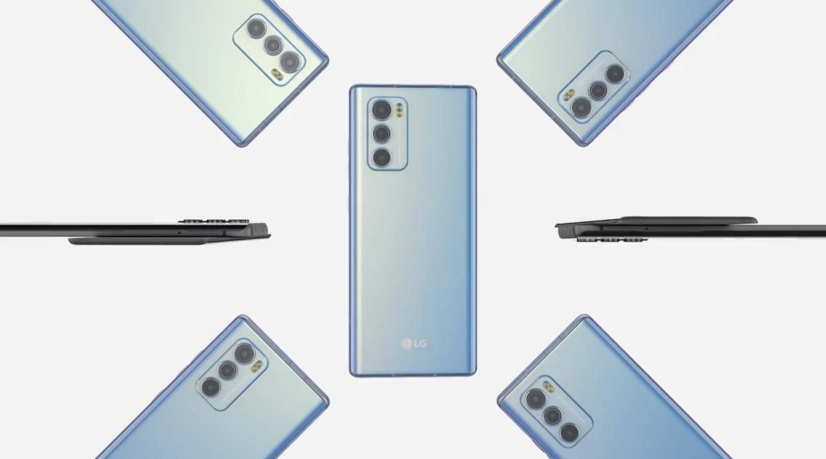 LG Wing 正式发布:最大胆的双屏手机终于还是来了 - 热点资讯 首页 第12张