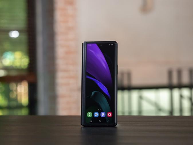 树立折叠屏手机标杆,三星Galaxy Z Fold2 5G凭实力说话 - 热点资讯 家电百科 第4张