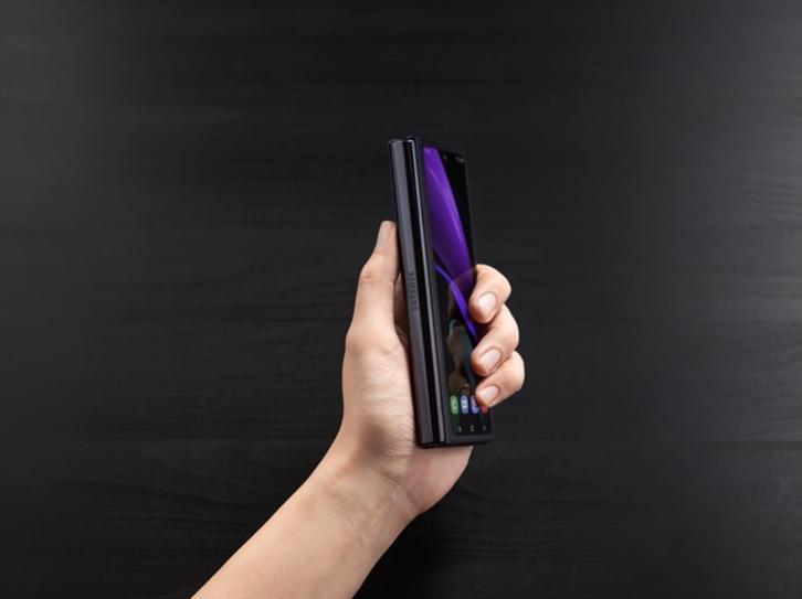 树立折叠屏手机标杆,三星Galaxy Z Fold2 5G凭实力说话 - 热点资讯 家电百科 第5张
