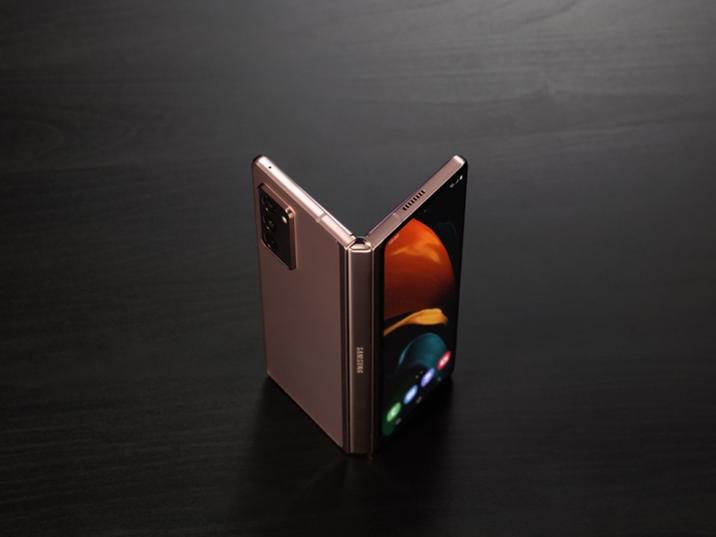 树立折叠屏手机标杆,三星Galaxy Z Fold2 5G凭实力说话 - 热点资讯 家电百科 第6张