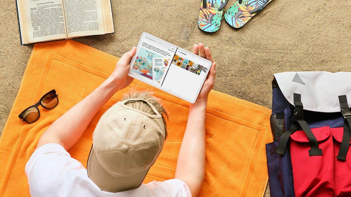 售价3199元,华为MatePad 5G高能平板惊喜发布 - 热点资讯 首页 第5张