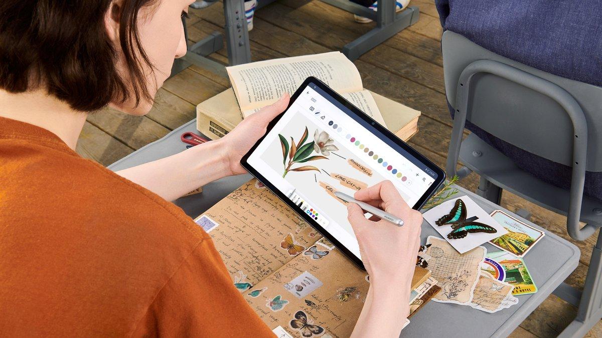 售价3199元,华为MatePad 5G高能平板惊喜发布 - 热点资讯 首页 第3张