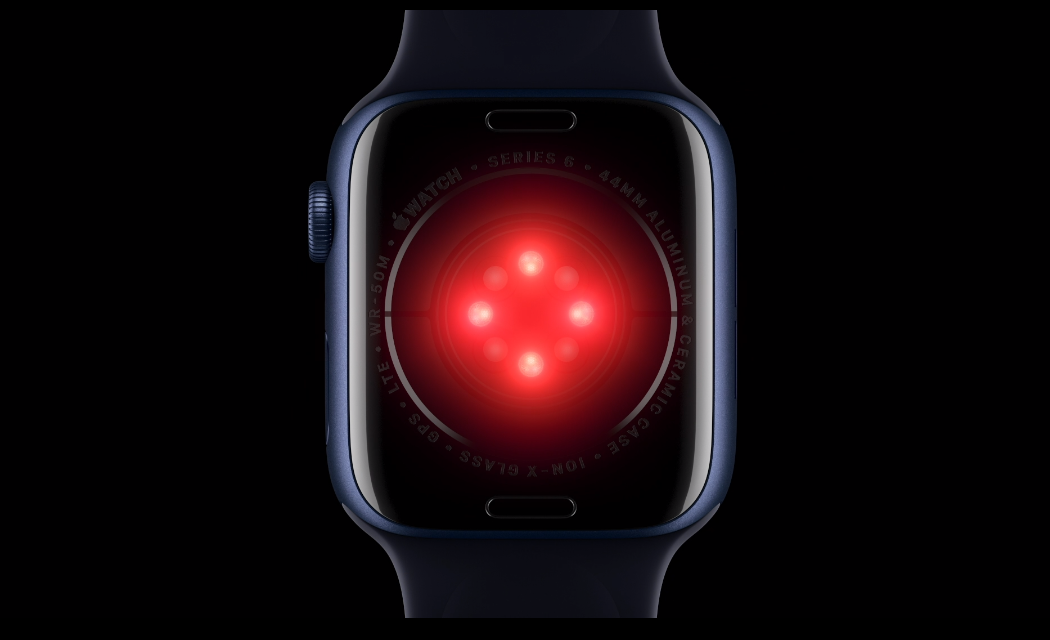Apple Watch Series 6 发布:新增血氧监测功能 - 热点资讯 专题图文 第4张