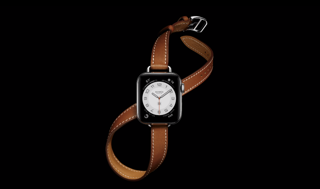 Apple Watch Series 6 发布:新增血氧监测功能 - 热点资讯 专题图文 第3张
