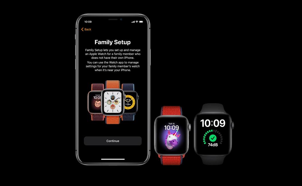 Apple Watch Series 6 发布:新增血氧监测功能 - 热点资讯 专题图文 第6张