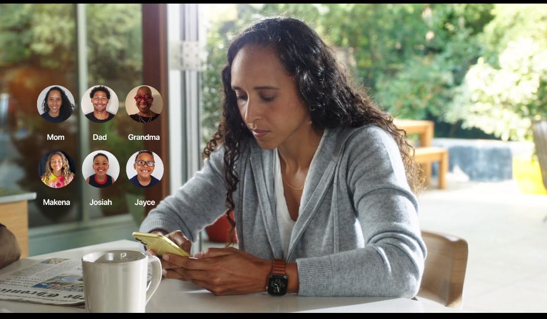 Apple Watch Series 6 发布:新增血氧监测功能 - 热点资讯 专题图文 第7张