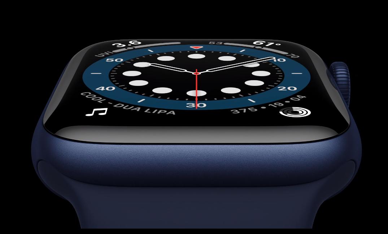 2020年苹果秋季发布会汇总:两款新iPad + 两款新Watch - 热点资讯 首页 第1张
