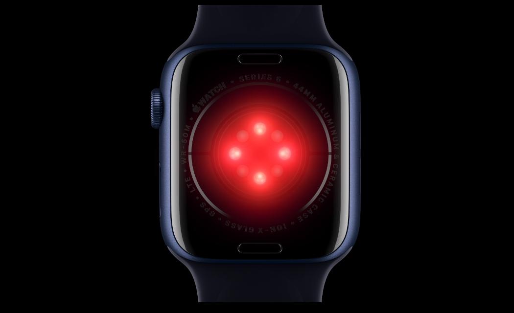 2020年苹果秋季发布会汇总:两款新iPad + 两款新Watch - 热点资讯 首页 第3张