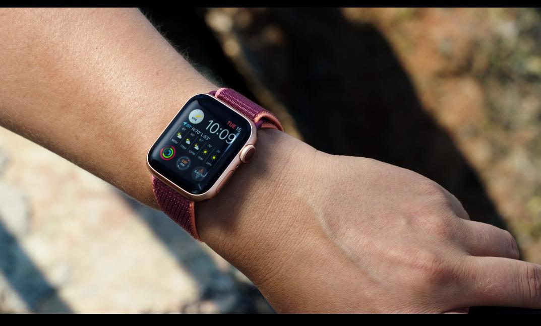 2020年苹果秋季发布会汇总:两款新iPad + 两款新Watch - 热点资讯 首页 第5张