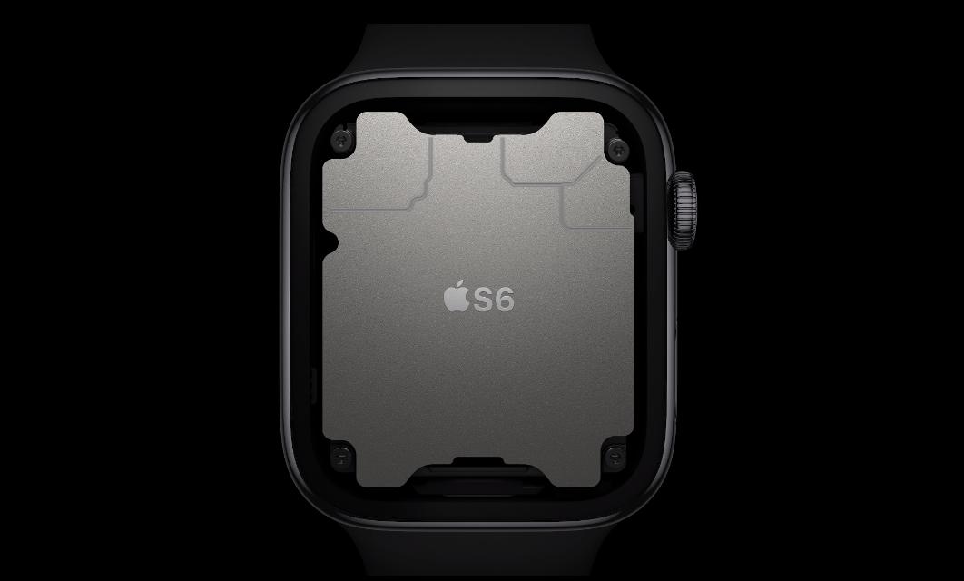 2020年苹果秋季发布会汇总:两款新iPad + 两款新Watch - 热点资讯 首页 第4张