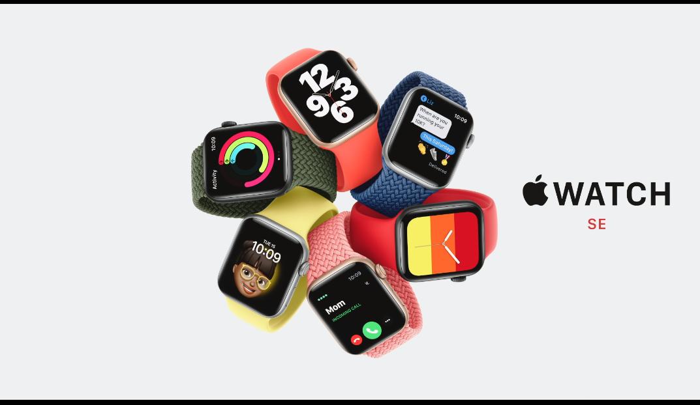 2020年苹果秋季发布会汇总:两款新iPad + 两款新Watch - 热点资讯 首页 第7张