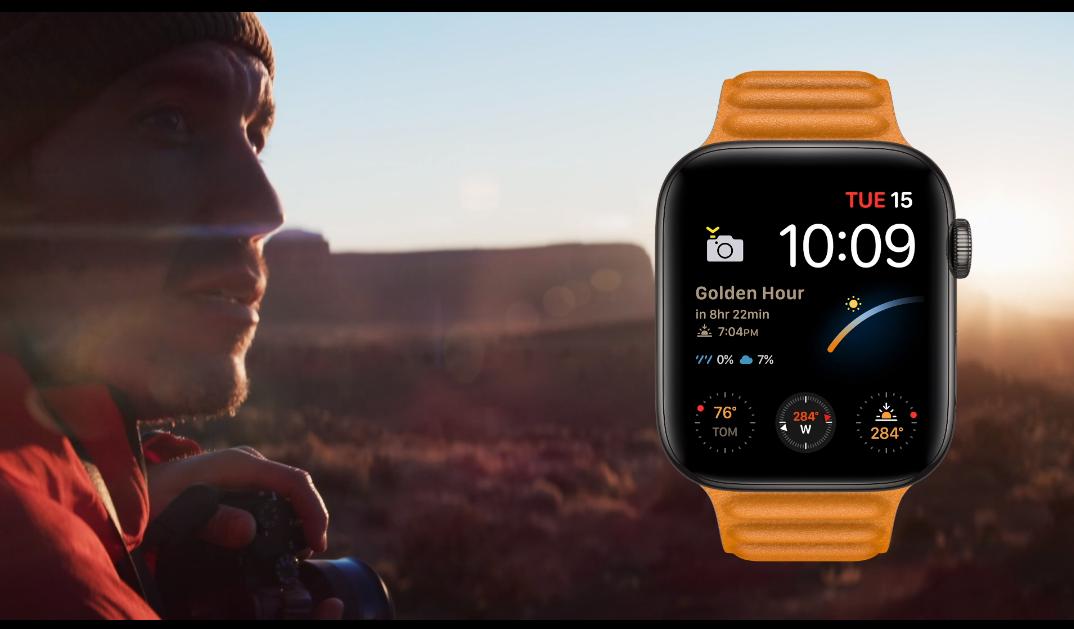 2020年苹果秋季发布会汇总:两款新iPad + 两款新Watch - 热点资讯 首页 第6张