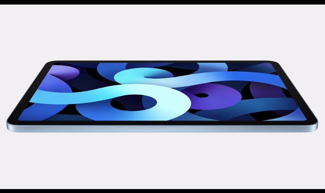 2020年苹果秋季发布会汇总:两款新iPad + 两款新Watch - 热点资讯 首页 第14张