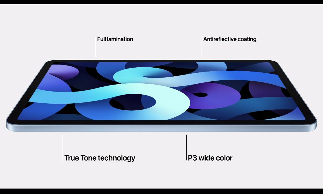2020年苹果秋季发布会汇总:两款新iPad + 两款新Watch - 热点资讯 首页 第16张