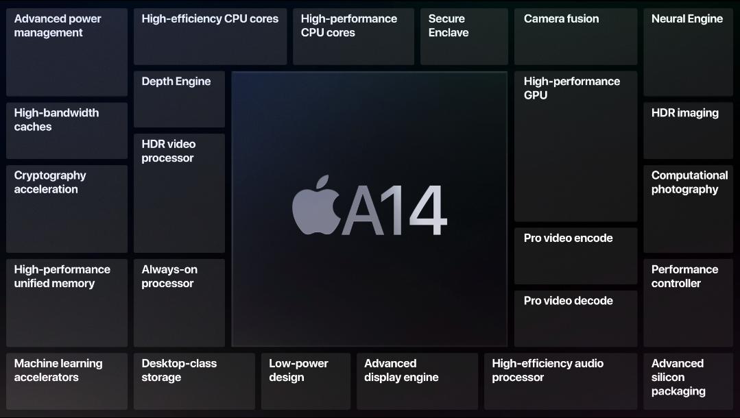 2020年苹果秋季发布会汇总:两款新iPad + 两款新Watch - 热点资讯 首页 第19张