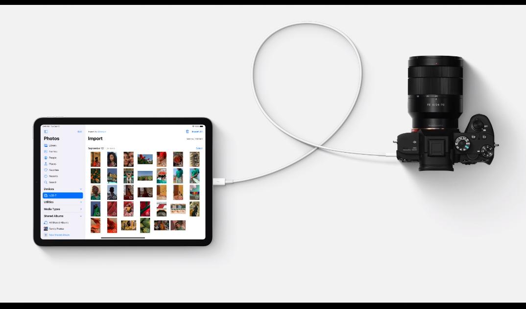 2020年苹果秋季发布会汇总:两款新iPad + 两款新Watch - 热点资讯 首页 第23张