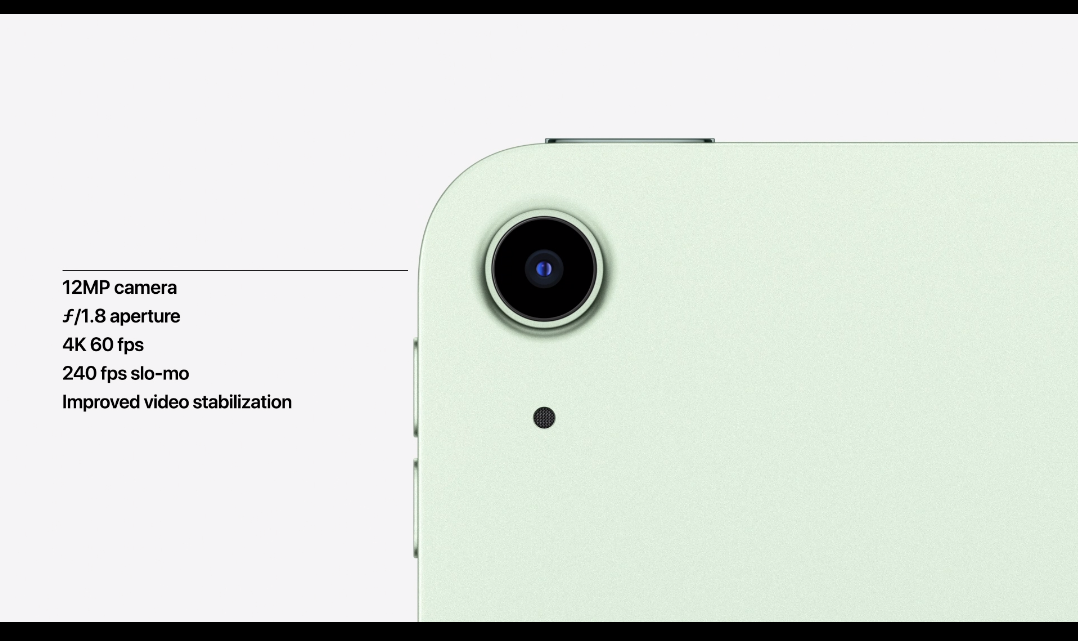 2020年苹果秋季发布会汇总:两款新iPad + 两款新Watch - 热点资讯 首页 第22张