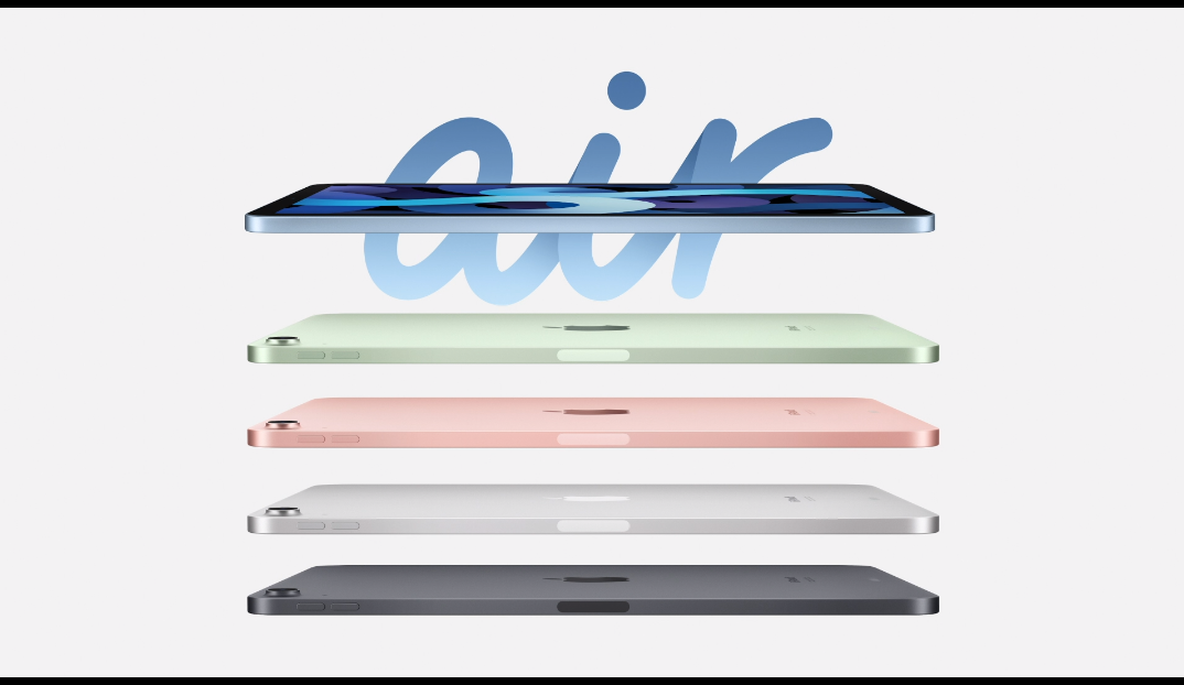 2020年苹果秋季发布会汇总:两款新iPad + 两款新Watch - 热点资讯 首页 第26张