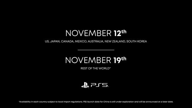 PS5 发布:数字版 399.99 美元,光驱版 499.99 美元 - 热点资讯 专题图文 第17张