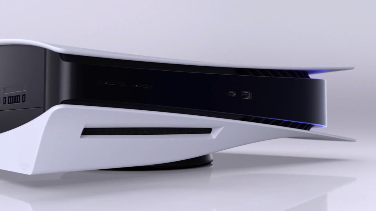 准备好了么?索尼带着次世代主机 PS5 来抢钱了 - 热点资讯 每日推荐 第3张
