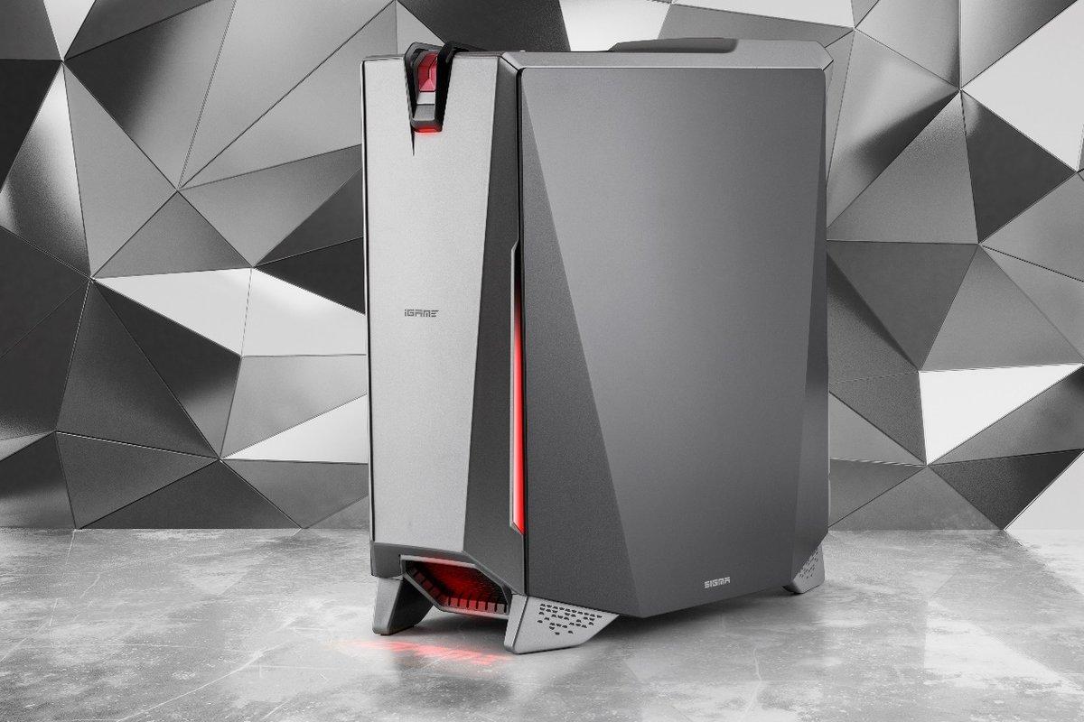 七彩虹发布多款 RTX 3080 游戏主机,买不到单卡就选它 - 热点资讯 专题图文 第1张