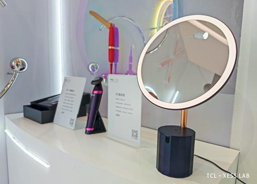 "TCL·XESS LAB""城市体验店正式启幕,XESS智屏创新引领潮科技 - 热点资讯 专题图文 第18张"