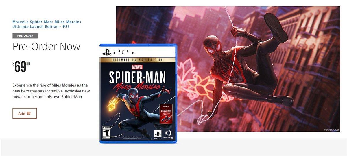 PS5 游戏文件体积进一步增加,不过向下兼容有惊喜 - 热点资讯 专题图文 第2张