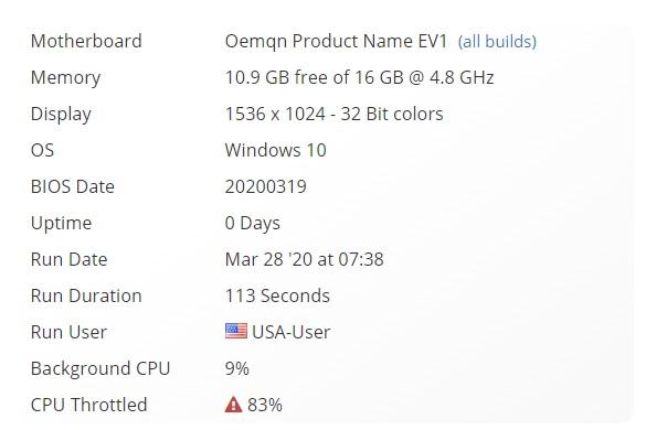 低价版 Surface Laptop 曝光:十代酷睿+更小屏幕 - 热点资讯 首页 第1张
