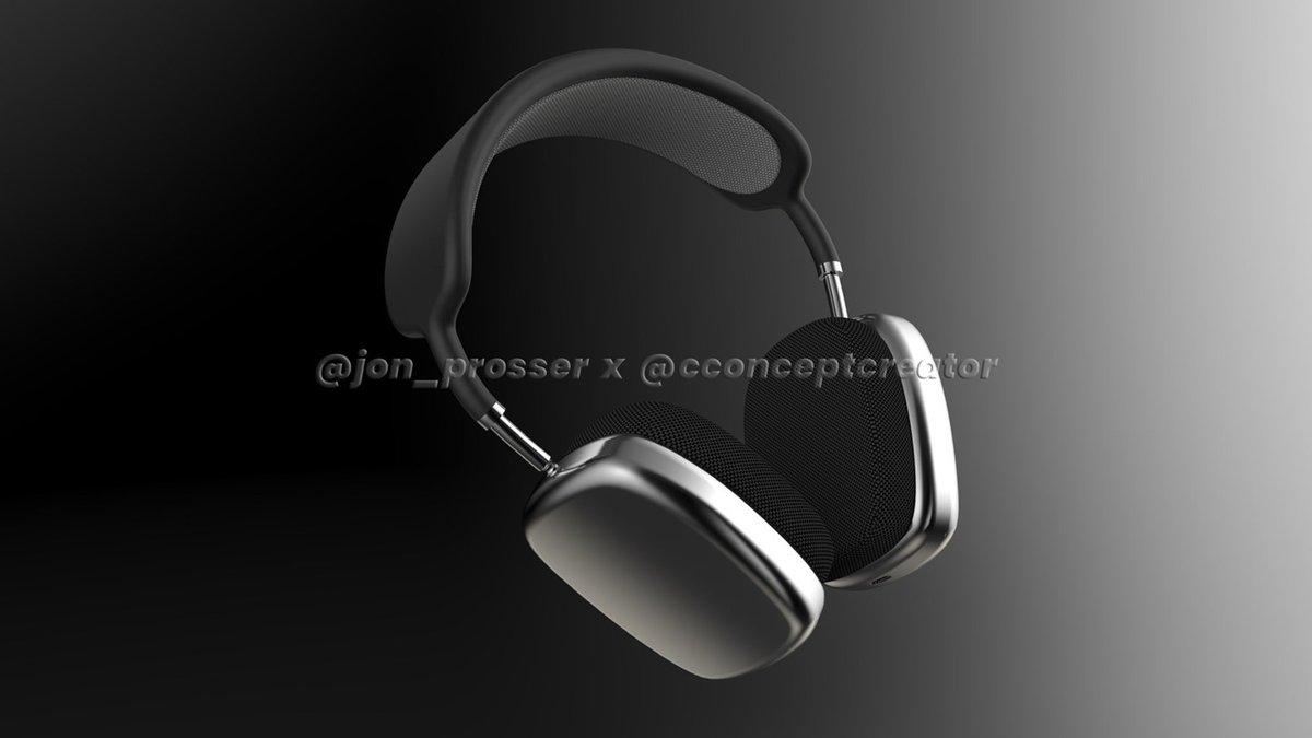 苹果 AirPods Studio 将采用 U1 芯片,不再区分左右耳 - 热点资讯 专题图文 第2张
