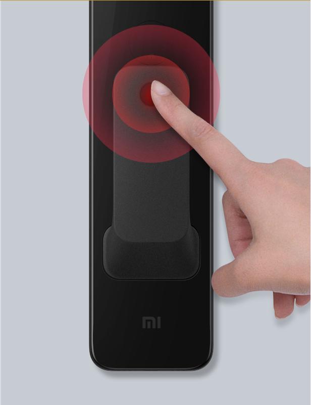 小米首款高端全自动智能锁,开启预售,到手价1699元 - 热点资讯 首页 第4张