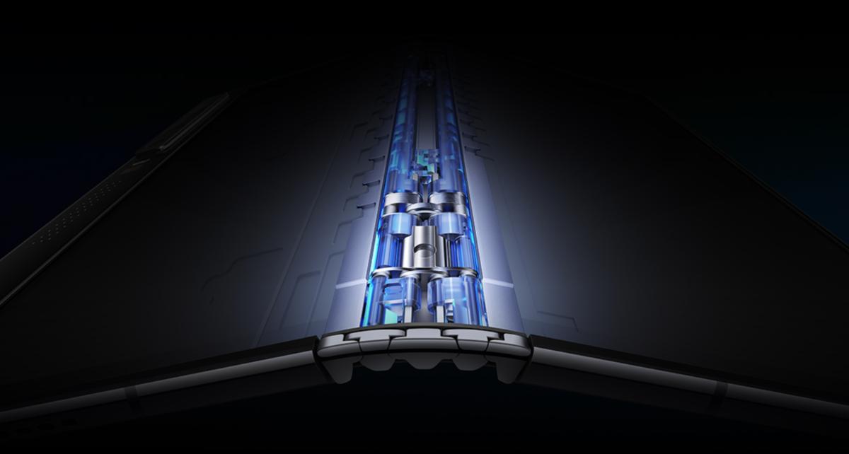 不足万元的折叠机来了:柔宇 FlexPai 2 正式发布 - 热点资讯 专题图文 第3张