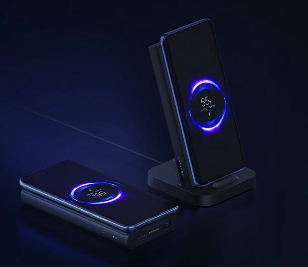 小米无线充电宝上架开卖:支持 30W 快充,可立式充电 - 热点资讯 首页 第2张