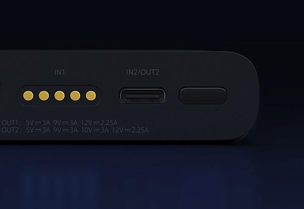 小米无线充电宝上架开卖:支持 30W 快充,可立式充电 - 热点资讯 首页 第3张