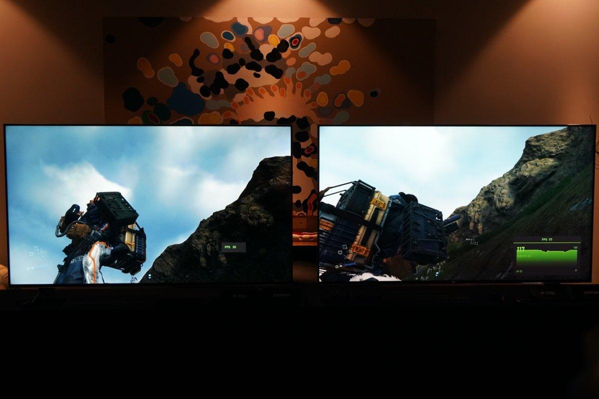 4K 120 帧 HDR 业内首秀!索尼带来极致游戏体验 - 热点资讯 每日推荐 第5张