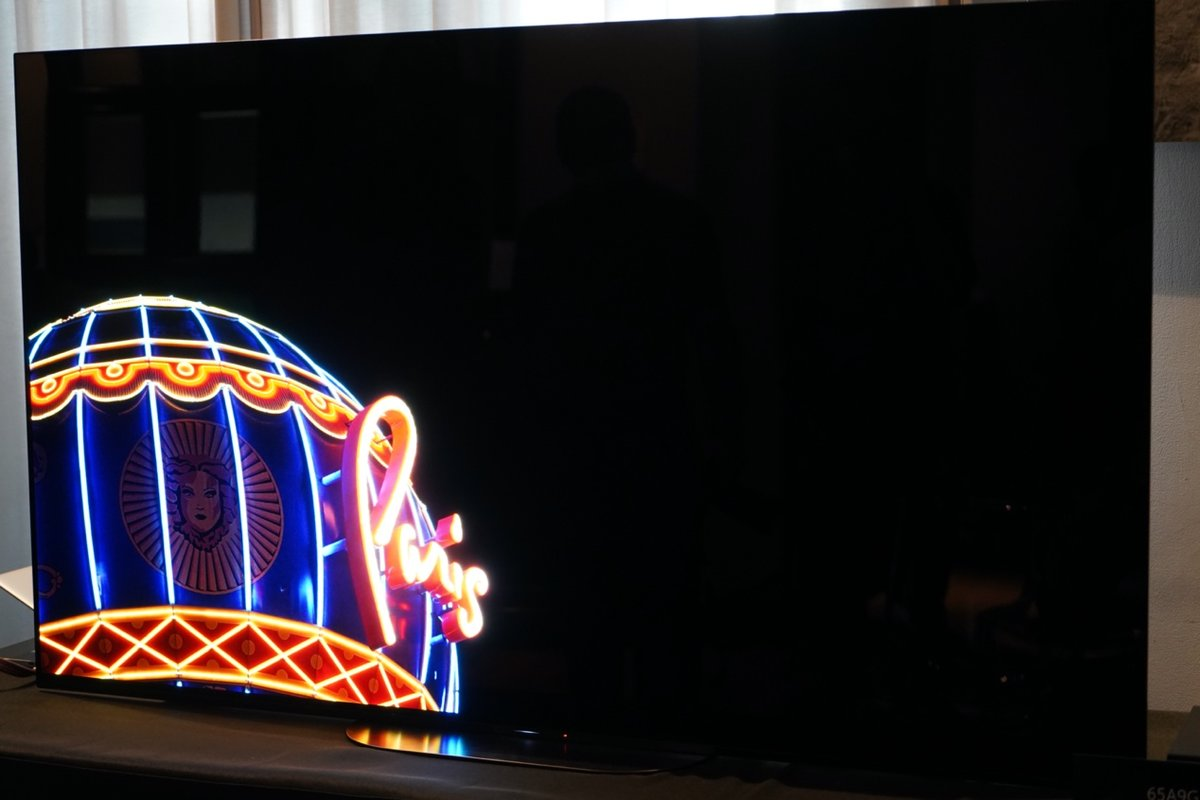4K 120 帧 HDR 业内首秀!索尼带来极致游戏体验 - 热点资讯 每日推荐 第10张