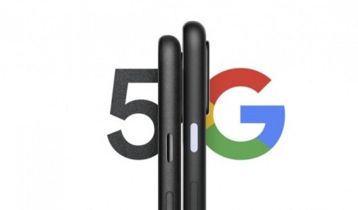 谷歌 Pixel 5 提前上架,采用骁龙 765G 要价 5000 元 - 热点资讯 首页 第1张