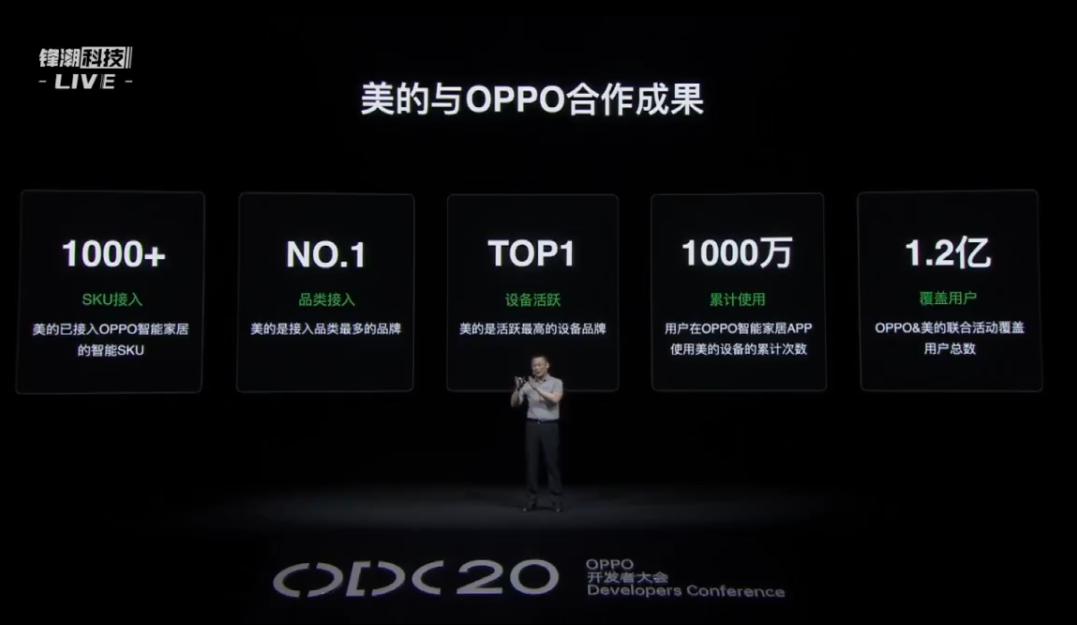 一文回顾 OPPO 开发者大会,新系统新产品全都有 - 热点资讯 家电百科 第4张