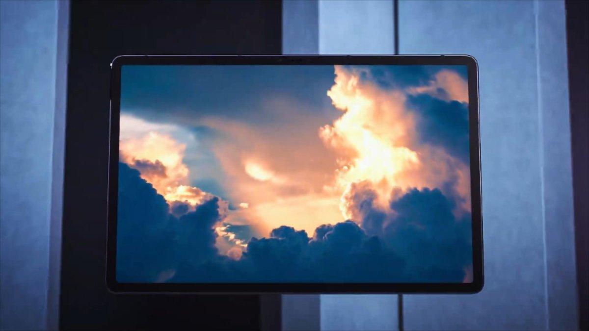 2K OLED 屏幕,联想这款平板堆料很猛 - 热点资讯 首页 第5张