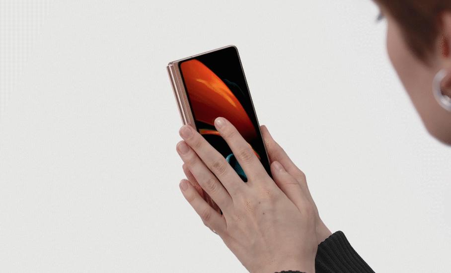 """泰尔实验室首次认证""""折叠屏体验五星产品""""——三星Galaxy Z Fold2 5G - 热点资讯 每日推荐 第3张"""