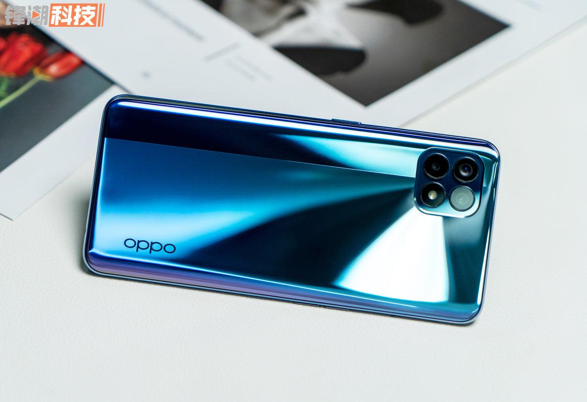 OPPO Reno4 SE今日开售,续航强劲不断电 - 热点资讯 每日推荐 第2张