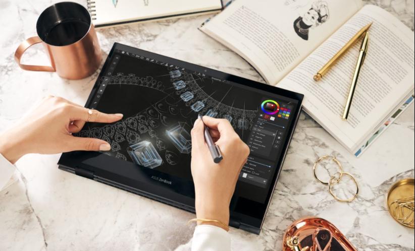 华硕灵耀X 新品上市 首款英特尔 EVO 笔记本 - 热点资讯 每日推荐 第4张
