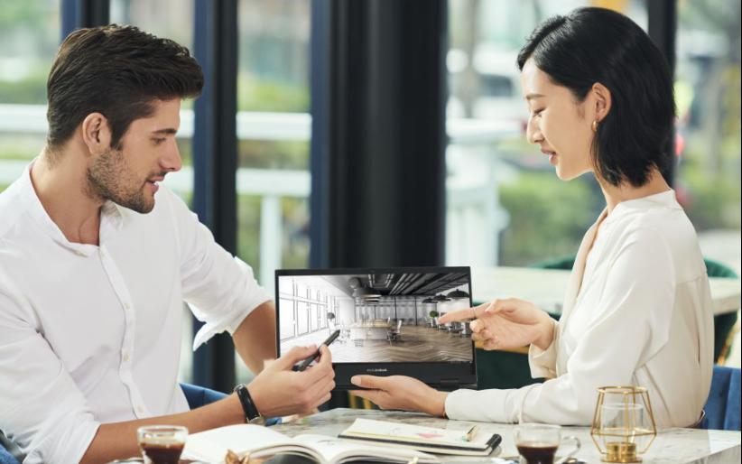 华硕灵耀X 新品上市 首款英特尔 EVO 笔记本 - 热点资讯 每日推荐 第7张