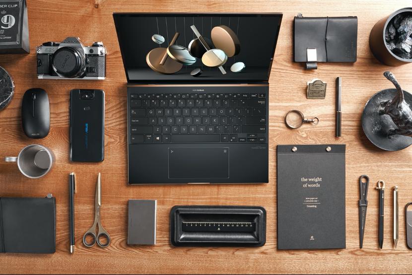 华硕灵耀X 新品上市 首款英特尔 EVO 笔记本 - 热点资讯 每日推荐 第11张